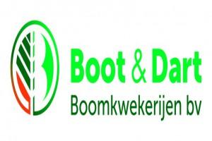 Boot en Dart boomkwekerijen